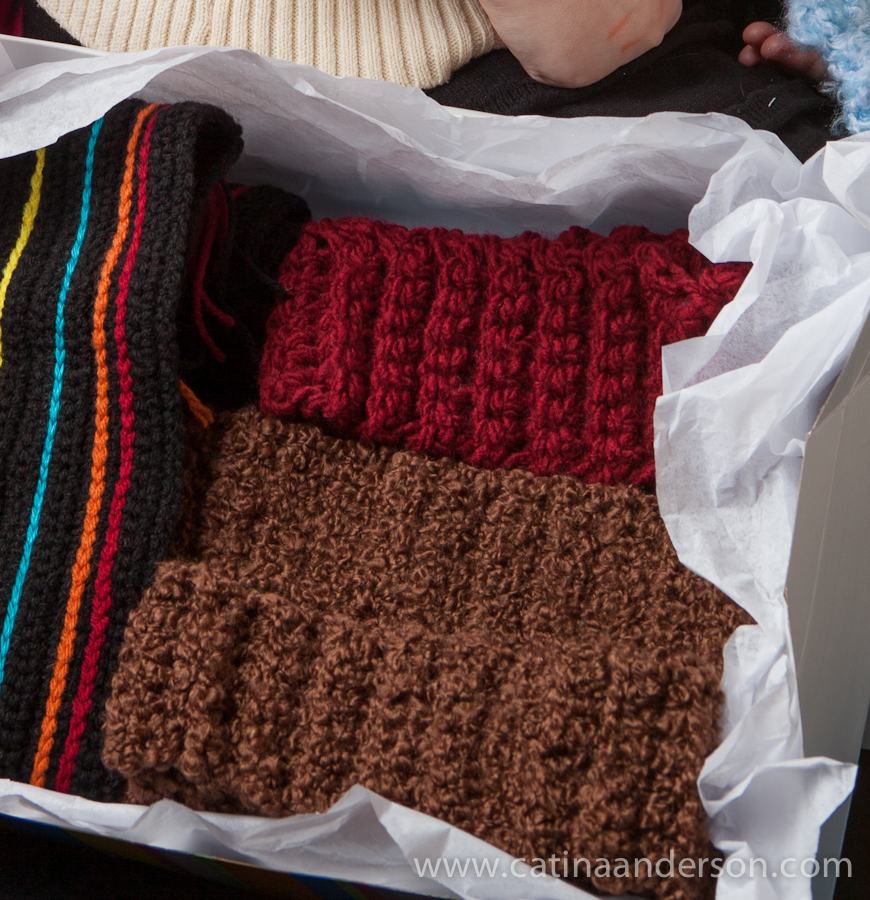 Kids Crochet Easy Earwarmer Headbands Catinaandersoncom